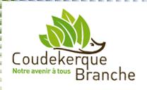 Ville de Coudekerque Branche