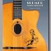 Livre l'Histoire des guitares Selmer Macaferri François Charle